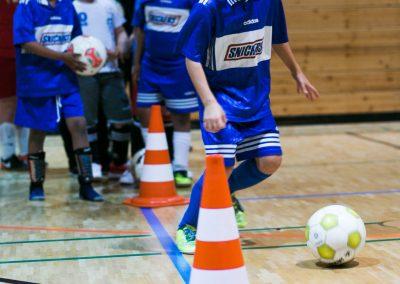 CSVkinderfussball07