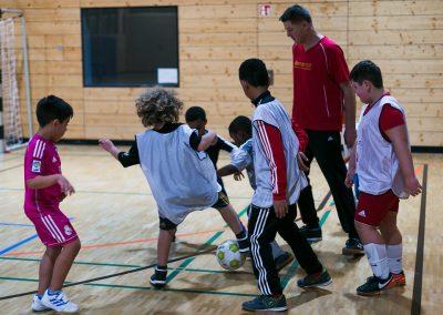 CSVkinderfussball22
