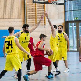 Basketball im CSV – Saisonsbericht