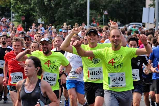 run4live – Stuttgart-Lauf