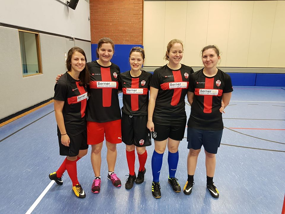 Frauenfußball: CSV Stuttgart – Kohlberg 2 – 0