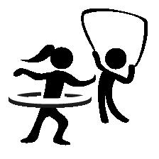 Icon Kinderturnen